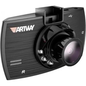 ARTWAY AV-520. Обзор недорогого видеорегистратора с камерой заднего вида